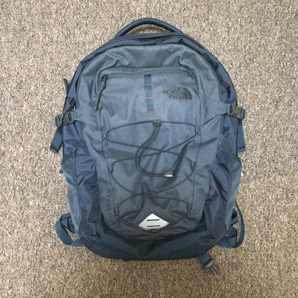 e1fbaad86 The North Face Borealis Backpack